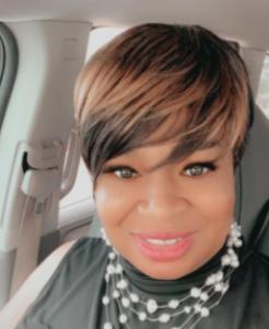 Missionary Evangelist, Angela Garrett-Jackson Temple, Texas