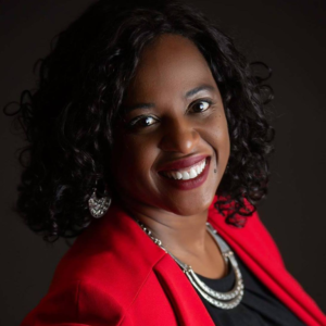 DrJackie Evans Phillips, CEO / Founder Life Changers Network & Life Empowerment Counseling