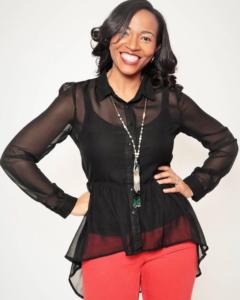Mrs Aisha Doris, Pastor, Director, Author. NYC, New York