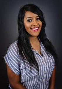 Pastor Theresa Johnson - San Antonio, Texas