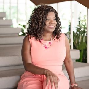 Board Treasurer: Pamela Brinkley - CEO of Kingdom Insight Ministries- Raleigh, North Carolina